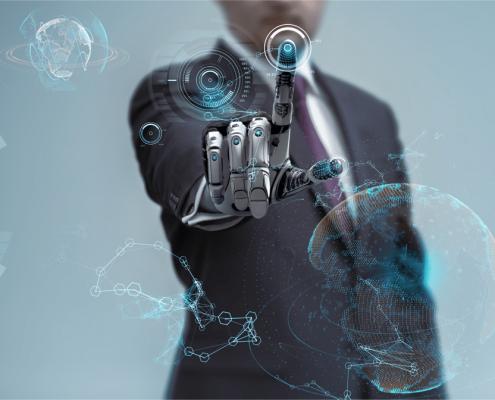 avvocato robot intelligenza artificiale
